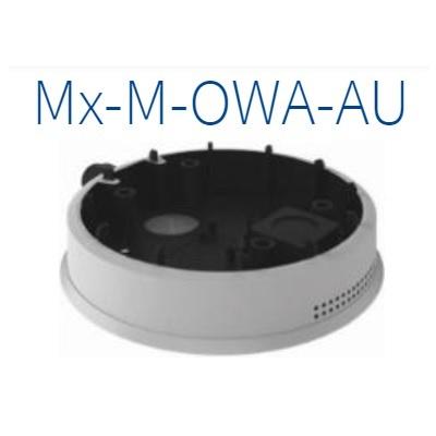 MOBOTIX Mx-M-OWA-AU On-Wall Set v26