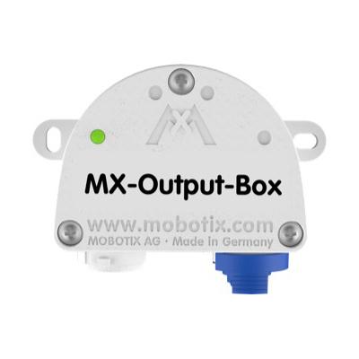 MOBOTIX MX-OPT-Output1-EXT MX-Output-Box
