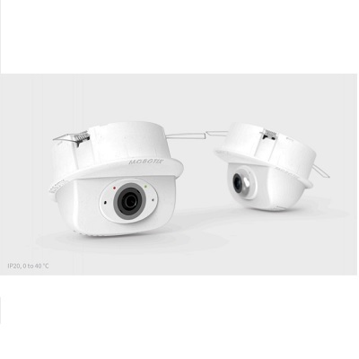 MOBOTIX Mx-p26A-6D061 6MP professional indoor camera
