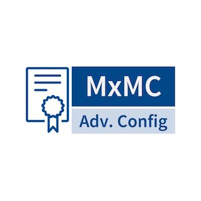 MOBOTIX Mx-SW-MC-ADCON MxMC Advanced Config License