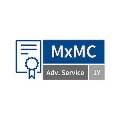 MOBOTIX Mx-SW-MC-AS-1 MxMC Advanced Service License, 1 Year