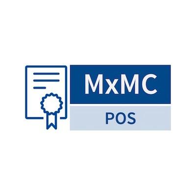 MOBOTIX Mx-SW-MC-POS MxMC POS Single Cash Point License