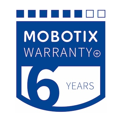 MOBOTIX Mx-WE-DTVS-3 3 Years Warranty Extension For Dual Thermal Systems S16