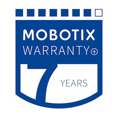 MOBOTIX Mx-WE-OVS-4 4 Years Warranty Extension For Outdoor Video Systems