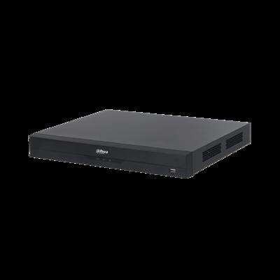 Dahua Technology XVR5232AN-4KL-I2 32 Channel Penta-brid 4K-N/5MP 1U WizSense Digital Video Recorder