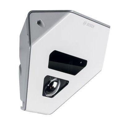 Bosch NCN-90022-F1 1.5MP Day/Night Corner-Mount IR IP Camera