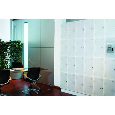 Nedap AEOS Locker Management To Control Access To Lockers, Cabinets And Boxes