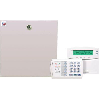 NetworkX NX-8E Control Panel