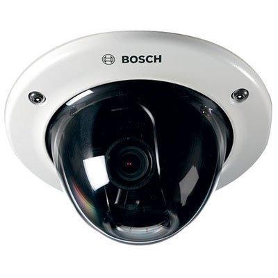 Bosch NIN-73013-A10A 1MP HD Indoor/Outdoor Fixed IP Dome Camera