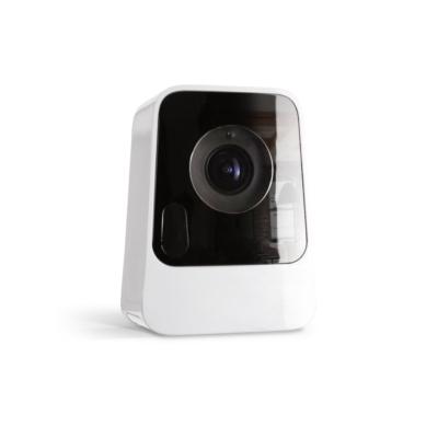 Eagle Eye Networks NuboCam 4G / LTE Mobile Security Camera