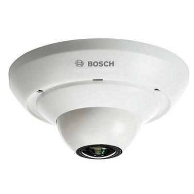 Bosch NUC-52051-F0 5MP Indoor Fixed IP Panoramic Dome Camera