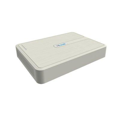 Hikvision NVR-104H-D/4P 4-ch Mini 1U 4 PoE NVR