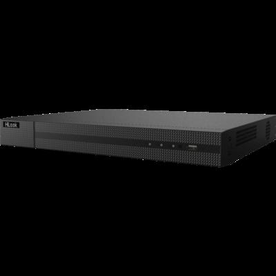 Hikvision NVR-208MH-C/8P 8-ch 1U 8 PoE 4K NVR