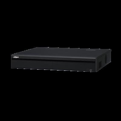Dahua Technology DHI-NVR5464-16P4KS2E 64 Channel 1.5U 16PoE 4K & H.265 Pro Network Video Recorder