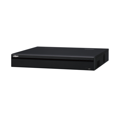 Dahua Technology DHI-NVR5416-4KS2 16 Channel 1.5U 4K&H.265 Pro Network Video Recorder