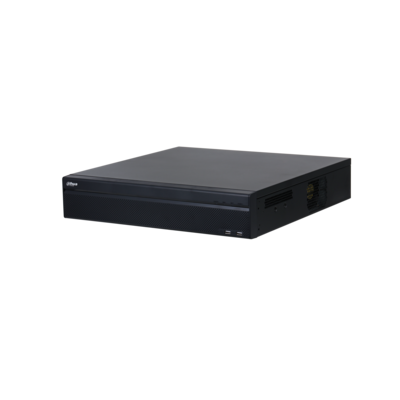 Dahua Technology DHI-NVR5832-R-16P4KS2E 32 Channel 2U 16PoE 4K&H.265 Pro Network Video Recorder