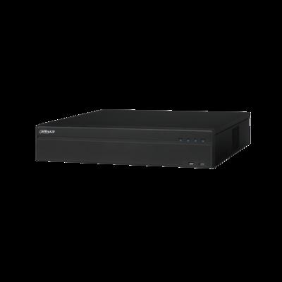 Dahua Technology DHI-NVR5816-16P4KS2E 16 Channel 2U 16PoE 4K & H.265 Pro Network Video Recorder