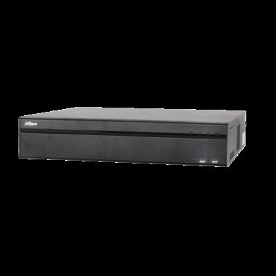 Dahua Technology NVR608-32-4KS2 32 Channel 2U 8HDDs Ultra series Network Video Recorder