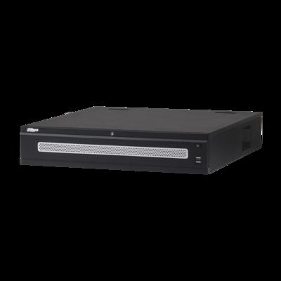 Dahua Technology DHI-NVR608-128- 4KS2 128 Channel Ultra Series 4K H.265 Network Video Recorder