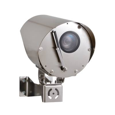 Videotec NVX Delux-technology Corrosion-resistant Camera
