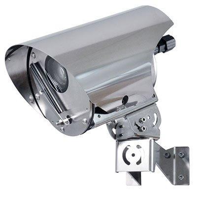 Videotec NVX With SONY FCB-EV7520 Camera