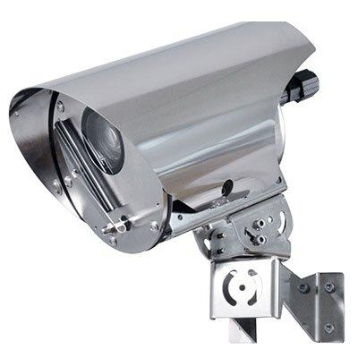 Videotec NVX210S00J NVX with DELUX technology Day/Night Full HD Camera