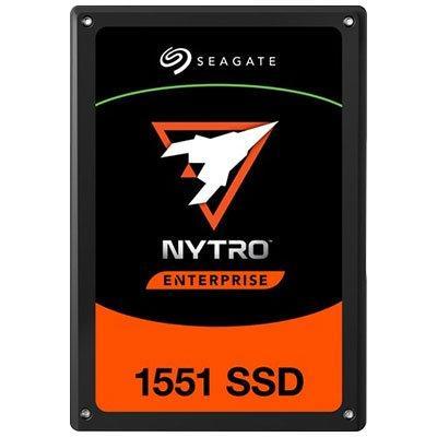Seagate XA960ME10103 960GB Enterprise SATA Solid State Drive