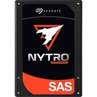 Seagate XS3840SE70004 3.84TB Enterprise SAS Solid State Drive