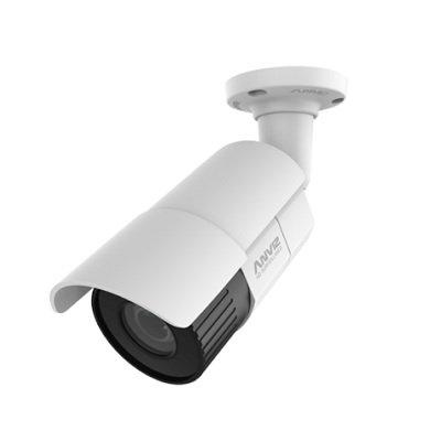 Anviz OP2508-IZRE 2MP IP66 HD IR Bullet Network Camera with ABF function