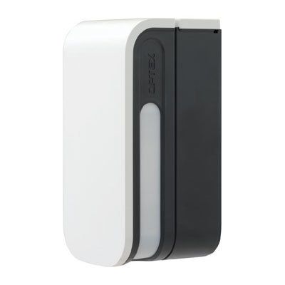 Optex BXS-RAM: Wireless Curtain Outdoor PIR