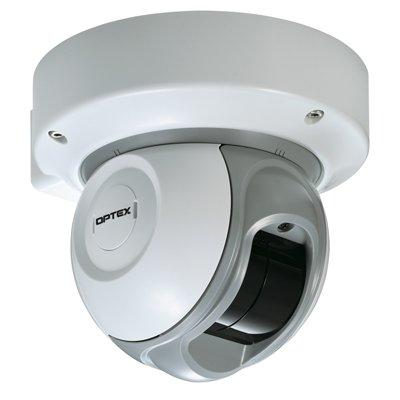 OPTEX RLS-2020S IP/PoE Laser Scan Detector For Outdoor And High Resolution Indoor Use