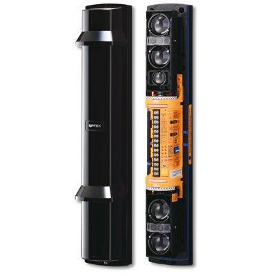 Optex SL-350QDM Quad Beam Active Infrared Sensor