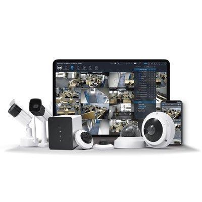 Anviz Smart Surveillance
