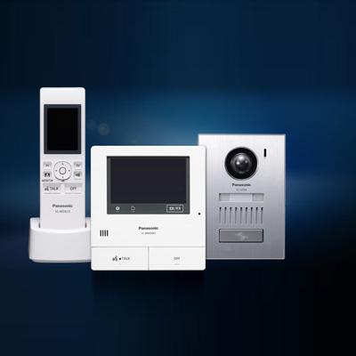Panasonic VL-SWD501EX/UEX Wireless Video Intercom System