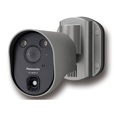 Panasonic VL-WD812EX Wireless Sensor Camera