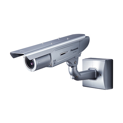 Panasonic WV-CW380/G 540 TVL Weather Proof Day/night Fixed Camera