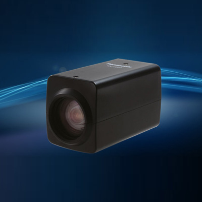 Panasonic WV-CZ392 Day/Night Camera