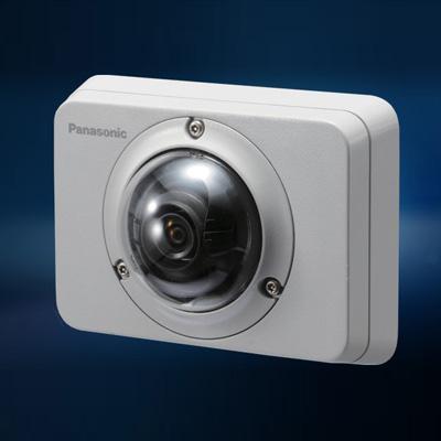 Panasonic WV-SW115 1.3 MP HD Network Camera