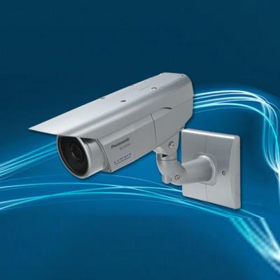 Panasonic WV-SW316LE 1.3 MP HD Network Camera