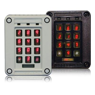 PCSC Scramble Keypad SP-100 LED Keypad Reader
