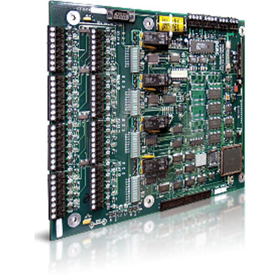 PCSC SIM Series Controller With 33 Supervised / Digital Inputs