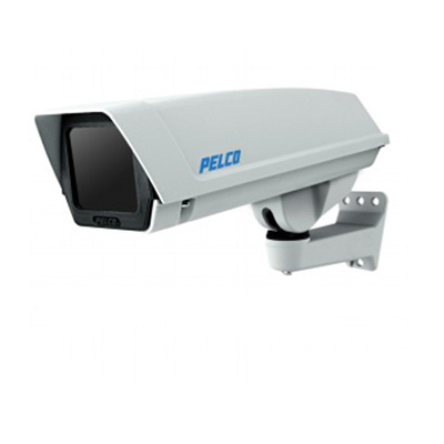 Pelco EH16-8PMTS Compact Indoor/outdoor IP-enabled Enclosure