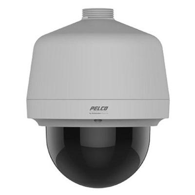 Pelco P1220-ESR0 HD PTZ 2MP Zoom IP Dome Camera