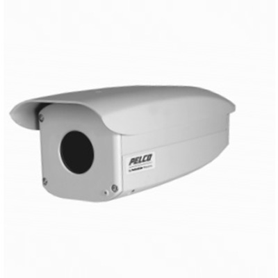 Pelco TI650-X Thermal IP Camera With Fixed Enclosure
