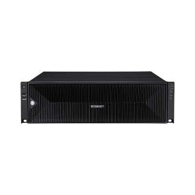 Hanwha Techwin PRN-6400DB4 64CH AI Network Video Recorder
