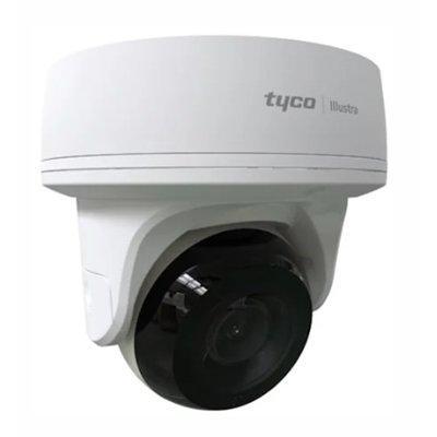 Illustra IPS08-D14-OI03 Pro 8MP MiniDome, motorized P-Iris 6-22mm, Indoor/Outdoor IP67, IK10, TDN w/IR, TWDR