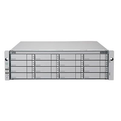 Promise Technology R2600fiS FC & IP SAN Storage