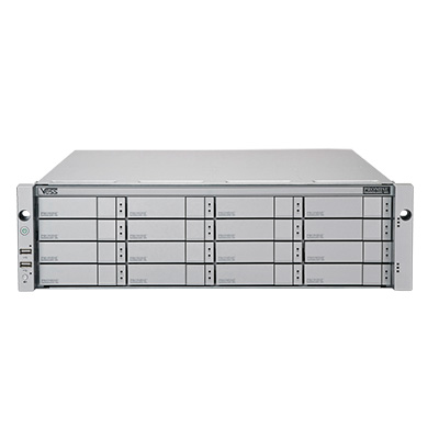 Promise Technology R2600iS IP SAN Storage