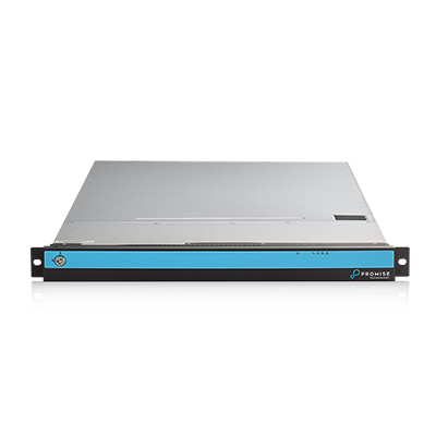 Promise Technology Vess Blue (A6120-RS) 8GB RAM NVR Designed For General Recording Purposes