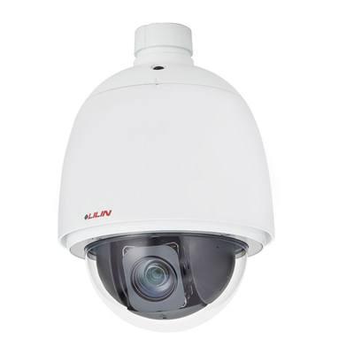 LILIN PSD4624EX30 30X Day & Night 60fps Full HD PTZ Dome IP Camera
